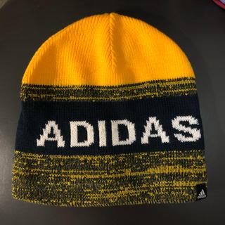 アディダス(adidas)のアディダスオリジナルス ニットキャップ ニット帽 ビーニー(ニット帽/ビーニー)