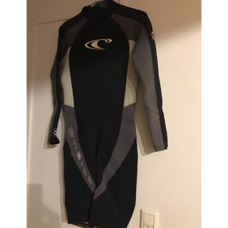 オニール(O'NEILL)のオニール O'neill ウエットスーツ 美品 春夏用 メンズ(サーフィン)
