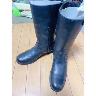 アニエスベー(agnes b.)のブーツ(ブーツ)