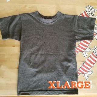 エクストララージ(XLARGE)の[未使用] エクストララージ X'ELLE Tシャツ(Tシャツ(半袖/袖なし))