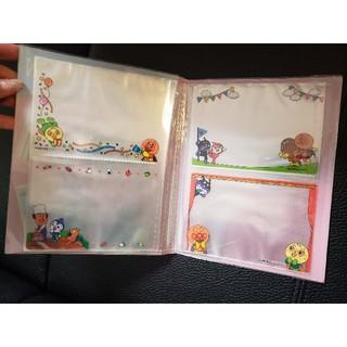 アンパンマン(アンパンマン)のアルバム☆アンパンマン☆フォトアルバムイベントフレーム4枚付き☆(アルバム)