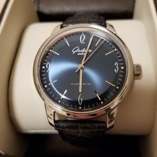 グラスヒュッテオリジナル(Glashutte Original)のグラスヒュッテオリジナル シックスティーズ(腕時計(アナログ))