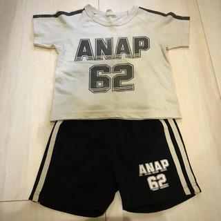 アナップキッズ(ANAP Kids)のANAP kids セットアップ(その他)