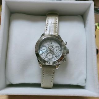 アンクラーク(ANNE CLARK)のANNE CLARK レディース腕時計(腕時計)