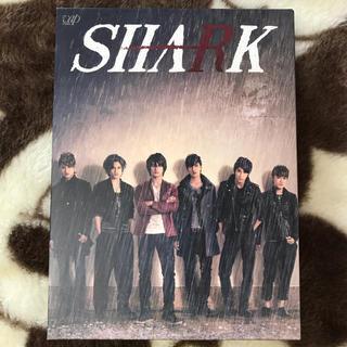ジャニーズ(Johnny's)のSHARK DVD 豪華盤(TVドラマ)