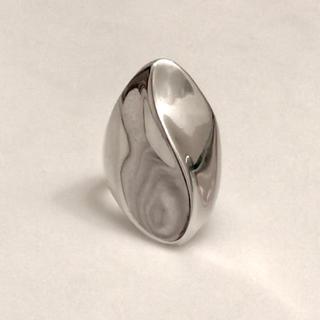 ワンエルディーケーセレクト(1LDK SELECT)のFifth General Store  vintage silver ring(リング(指輪))