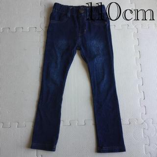 ジーンズ 100~110cm(パンツ/スパッツ)