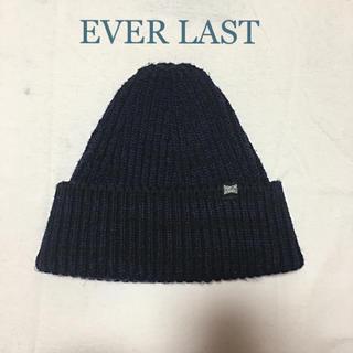 EVARLAST エバーラストニット帽 ニットキャップ ビーニー