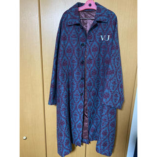 UNDERCOVER - Undercover × Valentinoコラボ ロングコート19/20AW