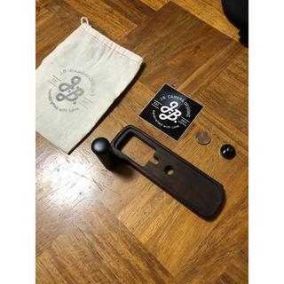 J.B. Camera Designs Fujifilm x-pro2 グリップ(その他)