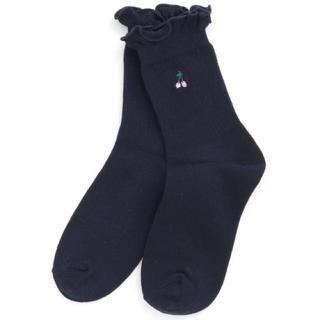 エフオーキッズ(F.O.KIDS)のアプレレクール 靴下(靴下/タイツ)
