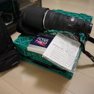 オリンパス(OLYMPUS)の300mm F2.8 SHG(レンズ(単焦点))