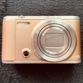 カシオ(CASIO)のCASIO HIGH SPEED EXILIM EX-ZR1800GD(コンパクトデジタルカメラ)
