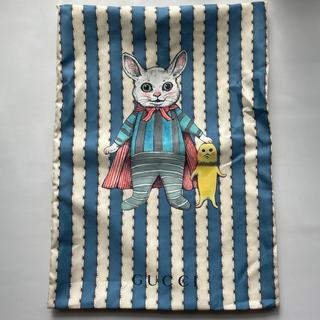 グッチ(Gucci)のほぼ新品 非売品 限定品 グッチ Yuko Higuchi バック保存袋(その他)
