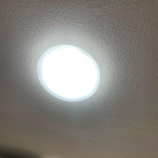 天井シーリングライト リモコン付き