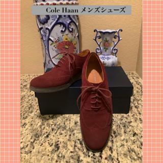Cole Haan - 超美品★メンズコールハーン靴★ORIGINAL GRAND II★9.5
