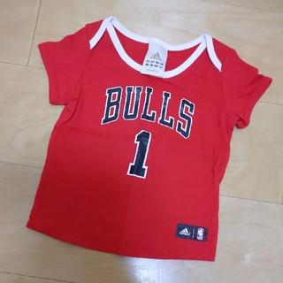 アディダス(adidas)のadidas BULLS★Tシャツ(Tシャツ)