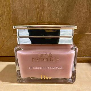 ディオール(Dior)のディオール プレステージ ル ゴマージュ(ゴマージュ/ピーリング)