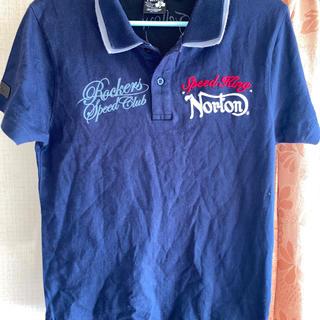 ノートン(Norton)のNortonノートン半袖ポロシャツ(シャツ/ブラウス(半袖/袖なし))