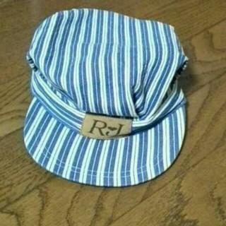 ロニィ(RONI)の*ハンチング帽*(帽子)