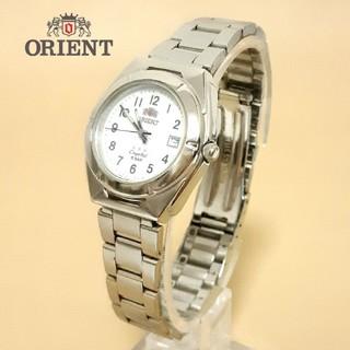 オリエント(ORIENT)の「ORIENT」スリースター腕時計(腕時計)