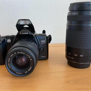 キヤノン(Canon)の一眼レフカメラ Canon EOS Kiss(デジタル一眼)