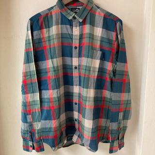 チープマンデー(CHEAP MONDAY)のチープマンデーのチェックシャツ(シャツ)