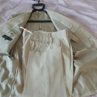 コムサメン(COMME CA MEN)のコムサメンのサマースーツセット(テーラードジャケット)