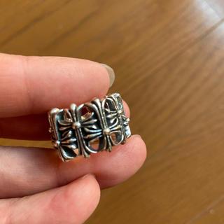 クロムハーツ(Chrome Hearts)のクロムハーツタイプシルバー18号(リング(指輪))