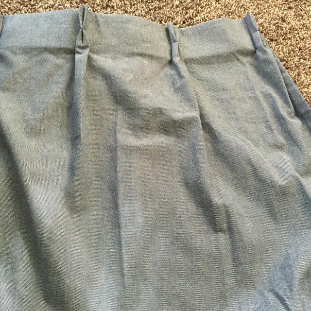 MUJI (無印良品)(ムジルシリョウヒン)の無印良品カーテン インテリア/住まい/日用品のカーテン/ブラインド(カーテン)の商品写真