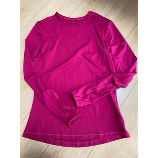 ナイキ(NIKE)のロンT(Tシャツ(長袖/七分))