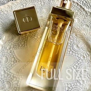 ディオール(Dior)の【フルサイズ新品箱なし】ディオール プレステージ ソヴレーヌオイル コスパ◎(フェイスオイル/バーム)