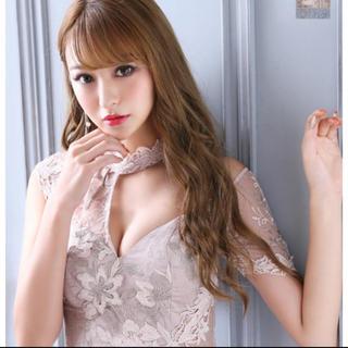 エミリアウィズ(EmiriaWiz)のROBE de FLEURS  ドレス(ナイトドレス)