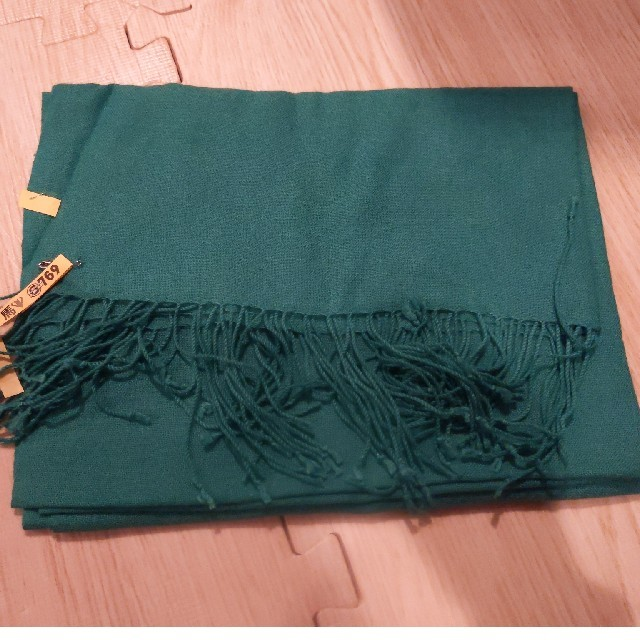 Furla(フルラ)のフルラ frula ストール カシミヤ マフラー ショール レディースのファッション小物(ストール/パシュミナ)の商品写真
