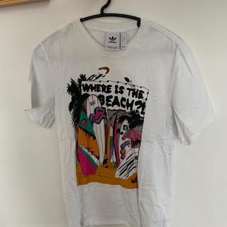 オリジナル(Original)のアディダス オリジナル(Tシャツ/カットソー(半袖/袖なし))