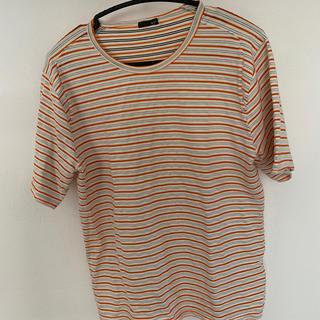 Tシャツ カットソー 半袖(Tシャツ/カットソー(半袖/袖なし))