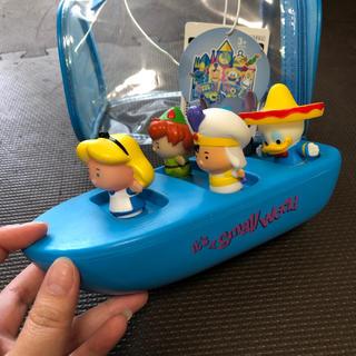 ディズニー(Disney)のイッツアスモールワールド ディズニー お風呂 おもちゃ(お風呂のおもちゃ)