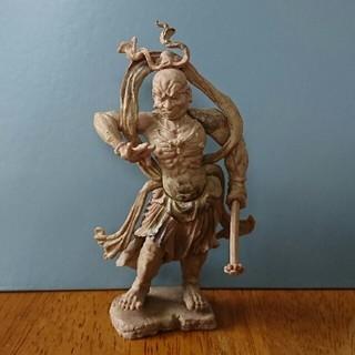 EPOCH - 仏像コレクション*金剛力士像 吽形