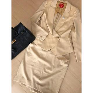 ヴィヴィアンウエストウッド(Vivienne Westwood)の☆限定値下げ☆ Vivienne Westwood ジャケット スカート スーツ(スーツ)