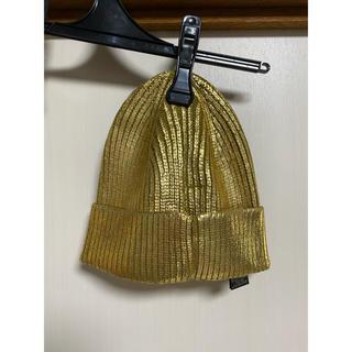 ザラ(ZARA)のニット帽 ❤️ ZARA(ニット帽/ビーニー)