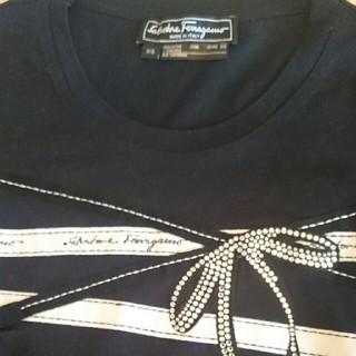 サルヴァトーレフェラガモ(Salvatore Ferragamo)のフェラガモ Tシャツ(Tシャツ(半袖/袖なし))