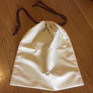 ユナイテッドアローズ(UNITED ARROWS)のユナイテッドアローズ 6ロク 巾着(その他)
