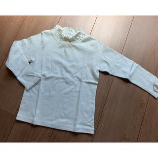 サンカンシオン(3can4on)の新品 3can4on カットソー 長袖(Tシャツ/カットソー)