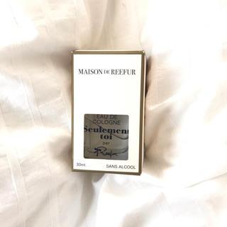 メゾンドリーファー(Maison de Reefur)の梨花ちゃん愛用 リーファー アルコールフリー オーデコロン(香水(女性用))
