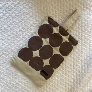 プティマイン(petit main)のテータテート シューズバッグ 上靴 上履き バッグ 保育園 幼稚園 入園準備(シューズバッグ)
