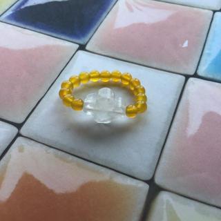 カルセドニーヒロ(リング(指輪))
