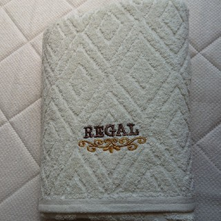 リーガル(REGAL)のリーガル /ダイヤホテルタイプ  バスタオル(タオル/バス用品)