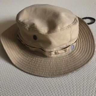 ヘリーハンセン(HELLY HANSEN)のヘンリーハンセン 帽子 L size(ハット)