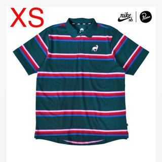 ナイキ(NIKE)の送料込み 新品 ナイキSB パラ ポロシャツ XS NIKE SB PARRA(ポロシャツ)