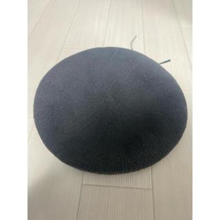 アーバンリサーチ(URBAN RESEARCH)のRODE SKO ベレー帽(ハンチング/ベレー帽)